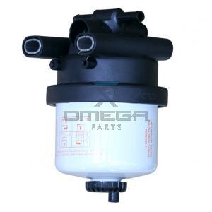 MEC Aerial Work Platforms 91116 Fuel filter with housing