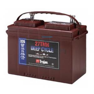 Trojan  27TMX Battery deep cycle 12Vdc