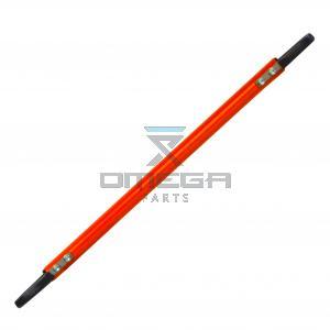 UpRight / Snorkel 513767-006-SK Drop bar assembly kit