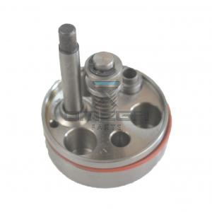 Hatz 01201820 Sunction motor