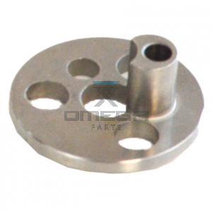 Hatz 03854210 Eccentric screw