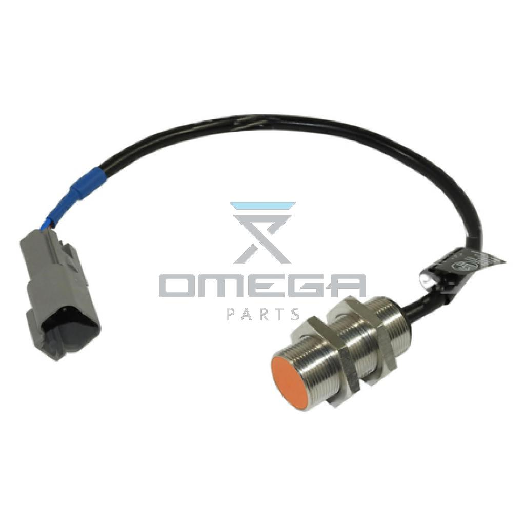 Manitou 260639 Proximity switch with Connector