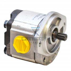 MEC Aerial Work Platforms 91673 Hydraulic pump