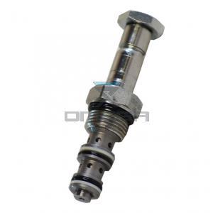 JLG  7012941 Hydraulic cartridge valve