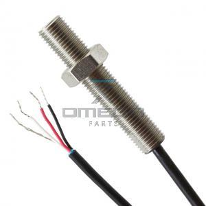 OMEGA  475596 RPM Sensor, magnetic - hall effect 3/8 thread