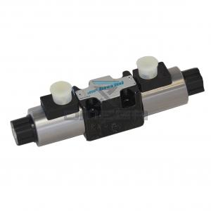 OMEGA  475606 CETOP hydraulic valve 12V