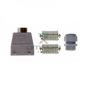 Autec  G0CONN00E05A0 Connector kit - 32 pole