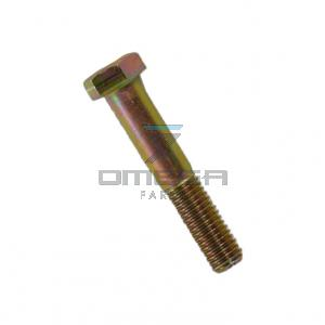 UpRight / Snorkel 500280-000 Bolt 5/8 UNC