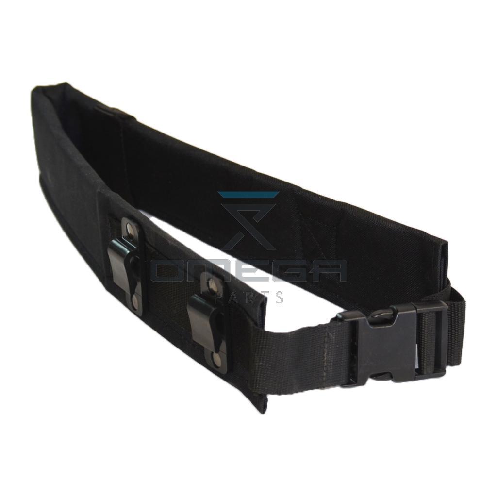 Autec A0CING00P0017 Hip belt Suitable for models:  - FJS  - AJR  - MJ - FJR - AJS