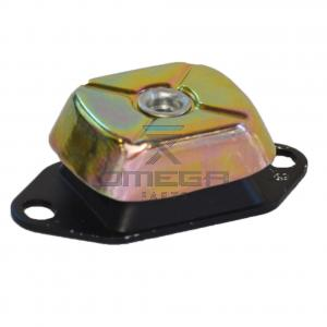 OMEGA  475656 Engine vibration rubbers - for a KUBOTA V2403