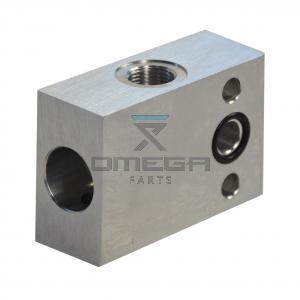 Haulotte  2420202210 Hydraulic manifold
