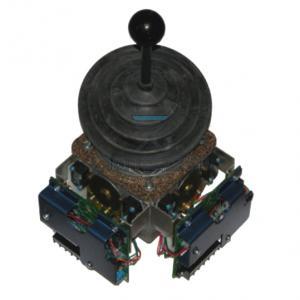UpRight / Snorkel 304037828 Joystick controller - dual axis