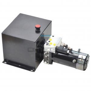 Mantall 051005J502001 Power unit assembly