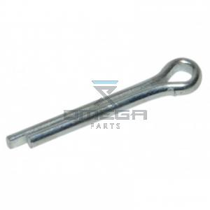 UpRight / Snorkel 011751-004 Cotter pin