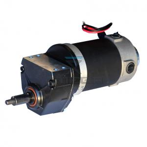 GMG  61108 Electric drive motor + gear box