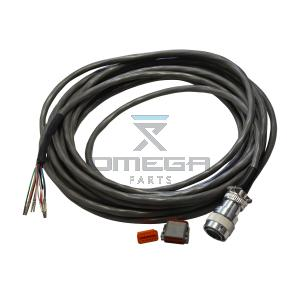 UpRight / Snorkel 300228 Control cable assembly