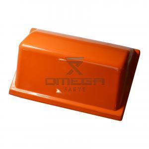 UpRight / Snorkel 068659-000-2 Cover battery tray - A46JE