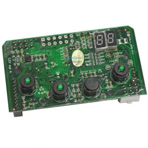 GMG  41042 PCB upper control box