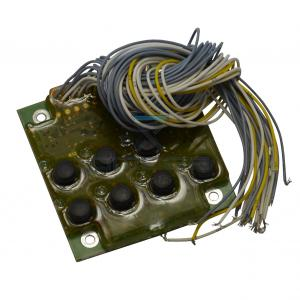Haulotte  2440316660 PCB interface