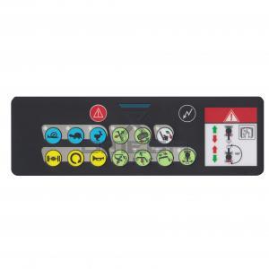 Haulotte  3078146120 Decal control box