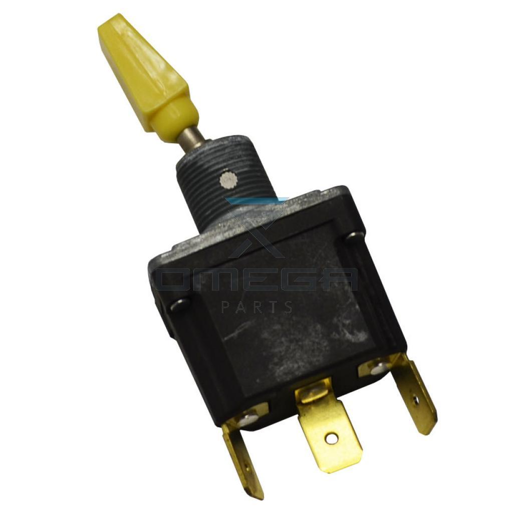 JLG  4360345S Toggle switch