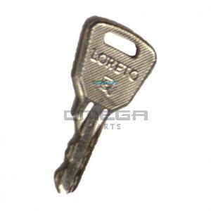 Haulotte  2440306540 Key only
