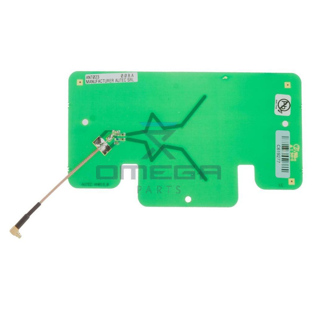 OMEGA 482738 Antenna card