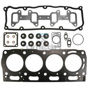 Perkins U5LT0357 Gasket kit