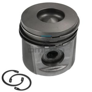 Perkins 4115P011 Piston with rings