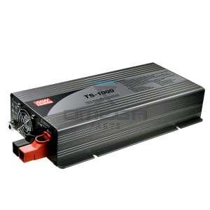 OMEGA  484002 True sinus DC AC convertor - 12Vdc input - 230Vac output - 1000 Watt