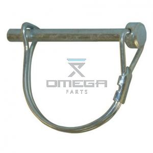 OMEGA 484120 Locking pin
