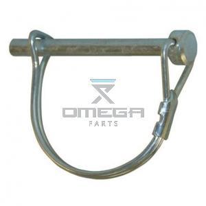 OMEGA  484120 Locking pin
