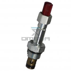 Skyjack  107269 Emergency lowering valve