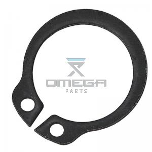 UpRight / Snorkel 5592018 Snap ring SNAP .375 DIA EXT