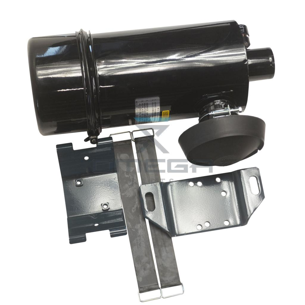 Kubota  1E01311001 Air filter kit
