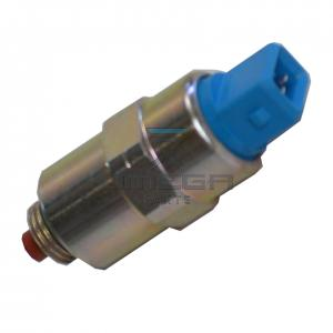 JLG 7028689 Fuel shut off solenoid