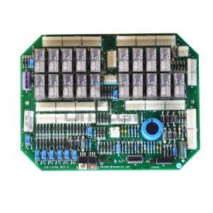Terex  42014-0154 PCB - relay board