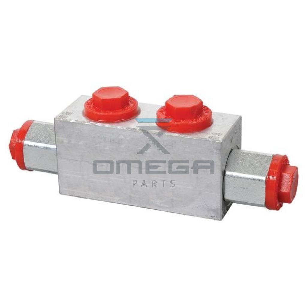 OMEGA  497070 Hydraulic valve