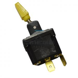 JLG  4360329 Toggle switch - 2 pos - fixed - SPDT