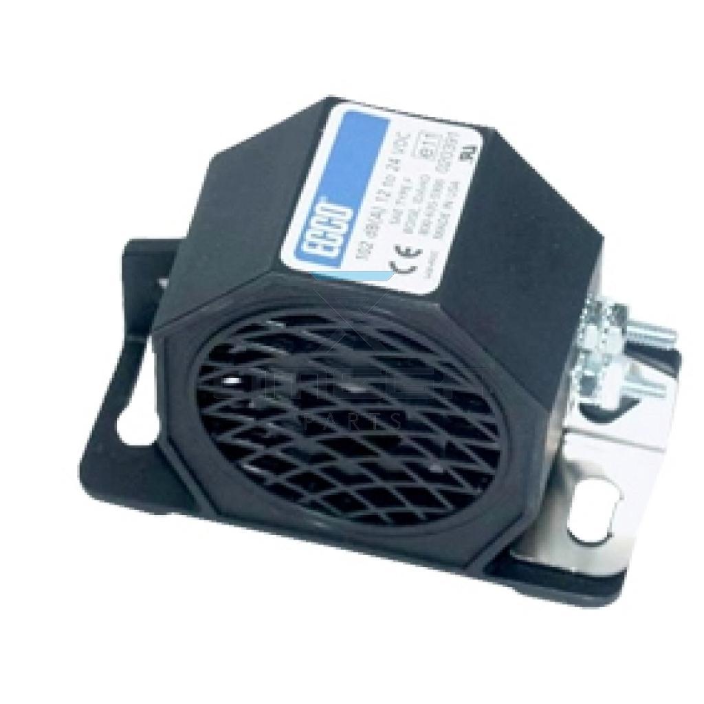 JLG 140032 107 dBA,12-36V DC SAE Type B A