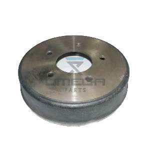 JLG  920108 Brake drum