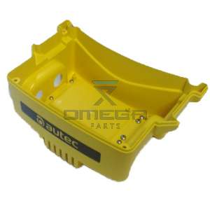 Autec  R0POCO16P01A0 Control box, body part