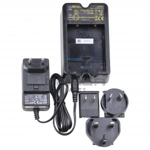 OMEGA  504224 Battery charger 80 - 250Vac input