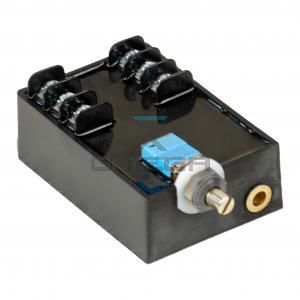 UpRight / Snorkel 3028811 Resistor module - dual pot - 5k