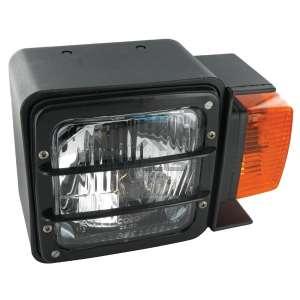 OMEGA  504370 Head light left