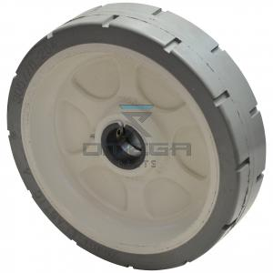 UpRight / Snorkel 510816-000 Wheel, idler