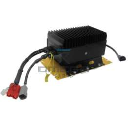 JLG  10010102932 Battery Charger 24Vdc | 25 AMP - After market