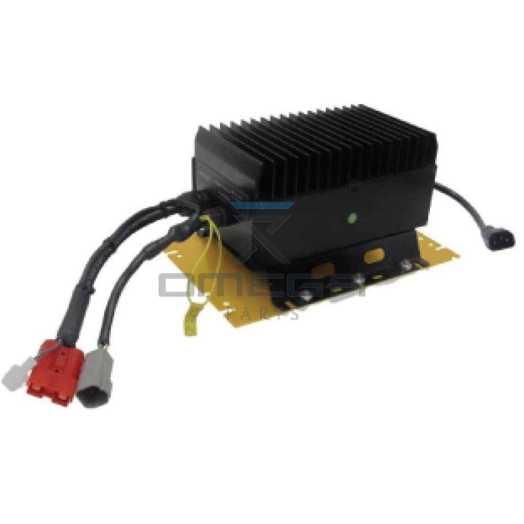 JLG  10010102932 Battery Charger 24Vdc   25 AMP - After market