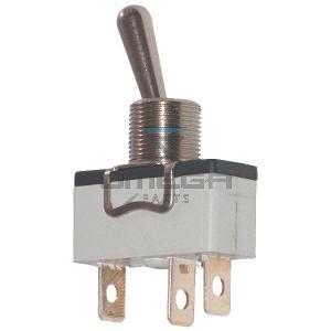 Autec R0PULS00E0071 Toggle switch - 3 pos - all fixed
