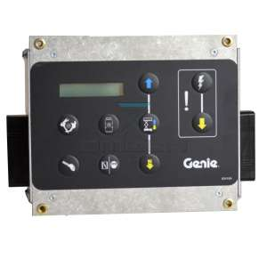 Genie Industries  99162 ECU box - RT Scissor